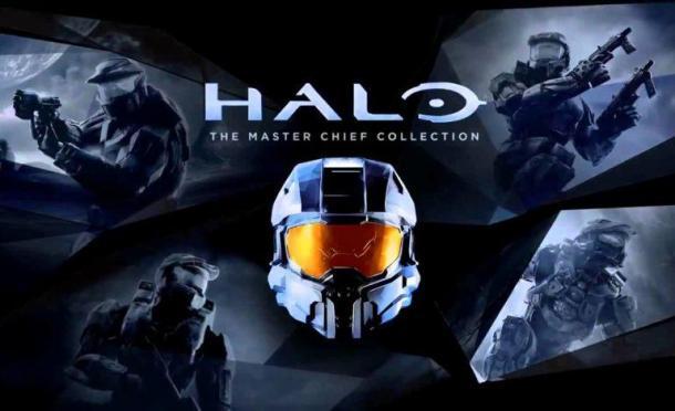 《光环:士官长合集》PC版或于明日 X019 结束后发售