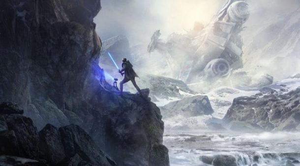 《星球大战绝地:陨落的武士团》PC图形设置公布