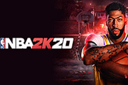 NBA 2K20图片