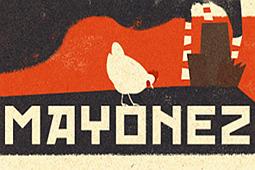 Mayonez-黑暗喜剧斯拉夫冒险RPG图片