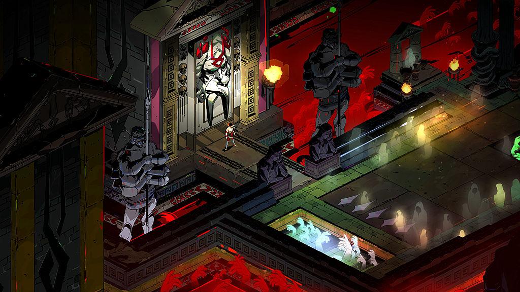 哈迪斯杀出地狱哈迪斯杀出地狱中文版下载攻略秘籍