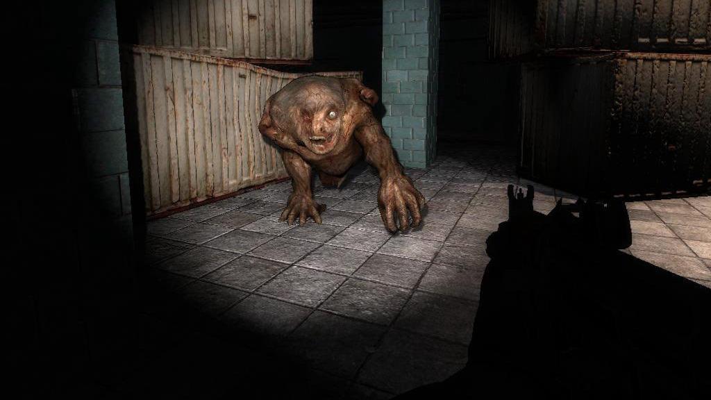 潜行者:切尔诺贝利的阴影图片