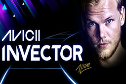 AVICII Invector图片