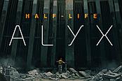 《半条命:Alyx》将发售 G-man给玩家的新年信息