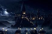 《我的世界》高玩造《哈利波特》世界 还有RPG…