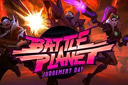 战斗星球:审判日图片