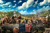《孤島驚魂6》外媒透露是育碧新財年五虎將之一