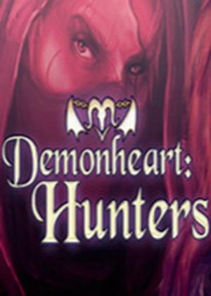 恶魔之心:猎人图片