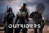 《Outriders》SE新作新演示視頻 戰斗激烈刺激