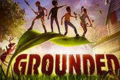 《Grounded》黑曜石新作15分钟演示 奇幻花园…