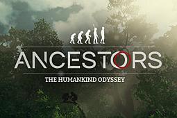 祖先:人類史詩圖片