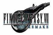《最终幻想7:重制版》公布圣兽赤红13主视觉图