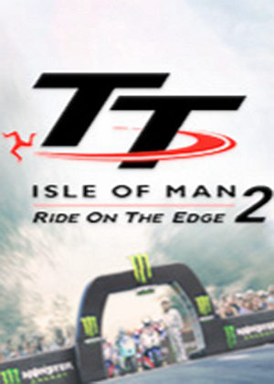 曼岛TT赛事:边缘竞速2中文版