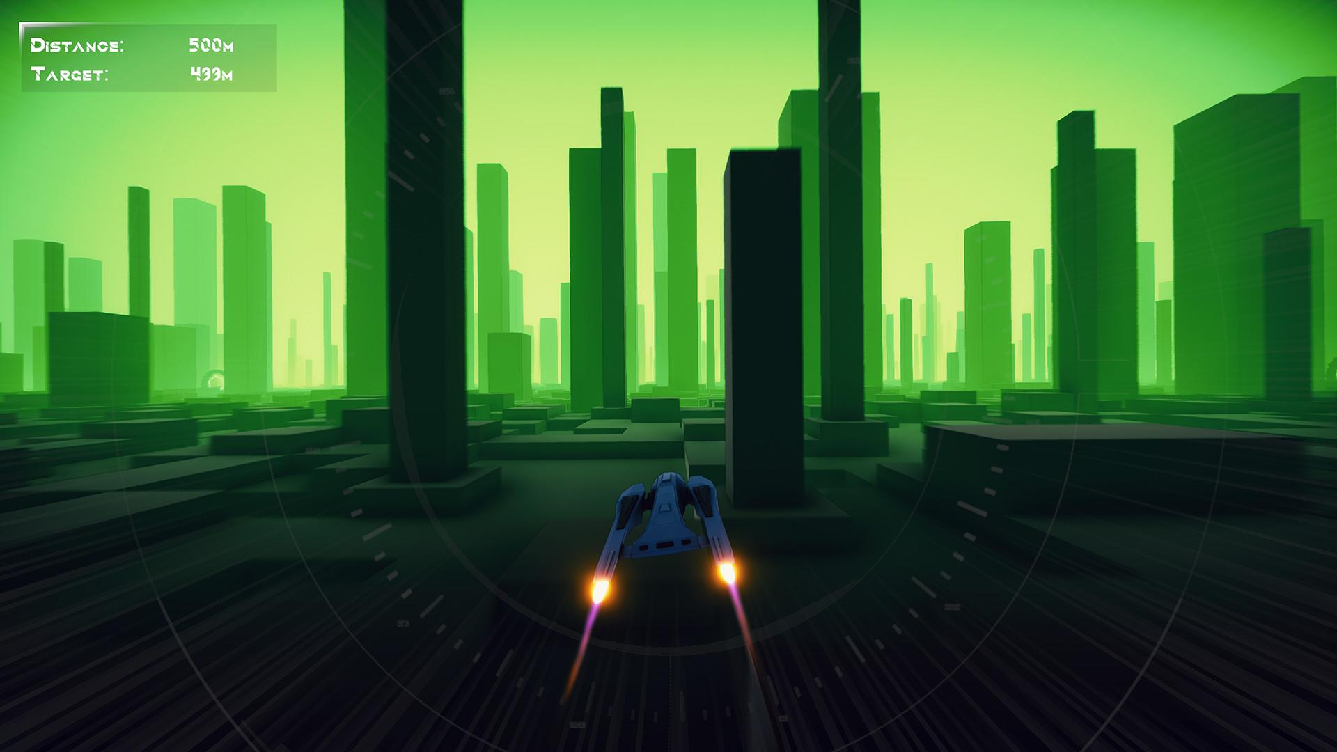 无限赛车XD图片
