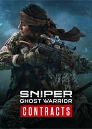 狙击手幽灵战士契约狙击手幽灵战士契约中文版下载攻略秘籍