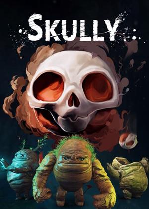 Skully圖片