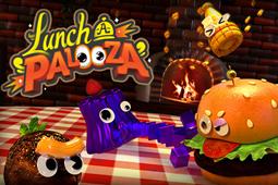 帕魯扎的午餐