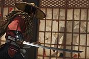 《对马岛之鬼》更专注于既定角色塑造 确认无道德系统