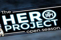 英雄计划:开放季节