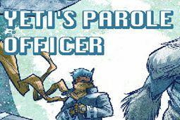雪人的假释官