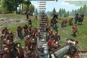 骑马与砍杀2阵型调整mod分享