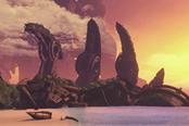《异度之刃:决定版》公布全新的预告片进入高清新世界