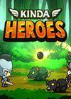 金达英雄:史上最可爱的角色扮演游戏!