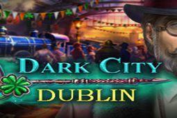 黑暗之城:都柏林珍藏版