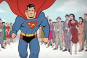 隐藏在超级英雄服饰造型背后的特殊意义