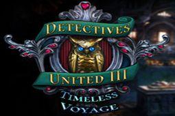 侦探团3:永恒航海典藏版