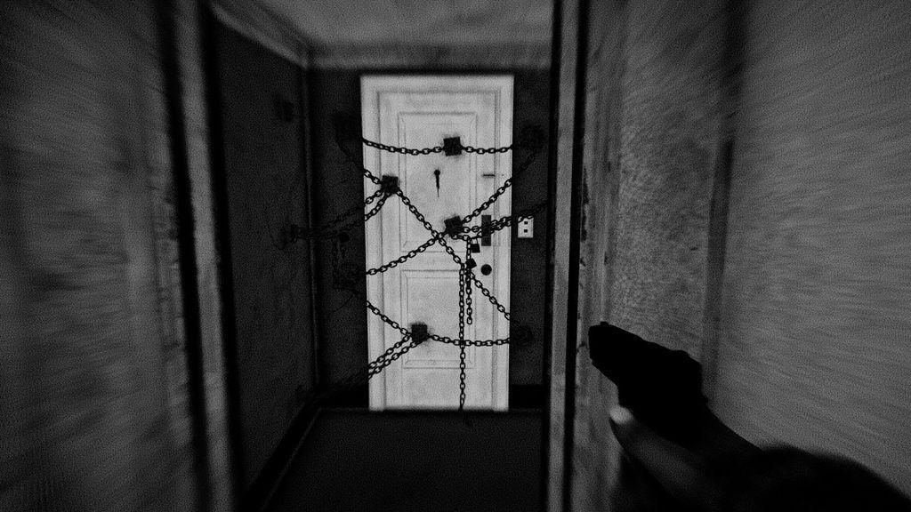 恐惧文集:序言图片