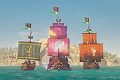 《盗贼之海》现已在Steam商城发售 获得玩家特…