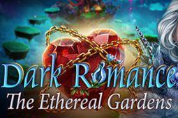 黑暗浪漫:空灵花园珍藏版
