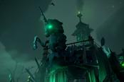 盗贼之海船只种类特性区别一览