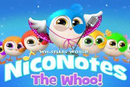 NicoNotes The Whoo!