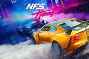 《极品飞车》EA宣布新作在开发 热度将于今日推出更新
