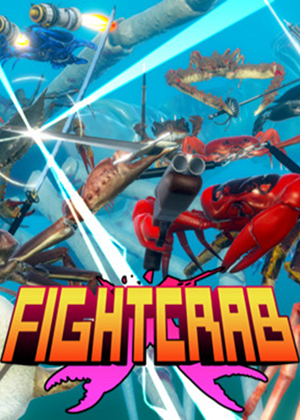 螃蟹大戰中文版