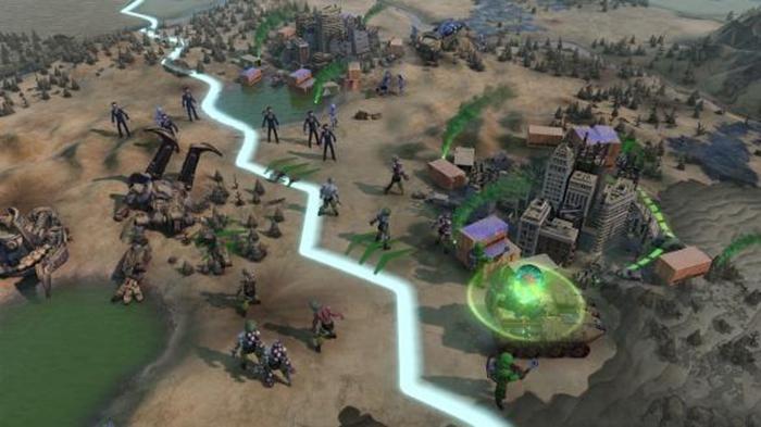 文明6最新DLC更新情报一览