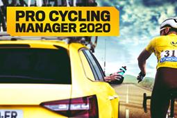 职业自行车队经理2020