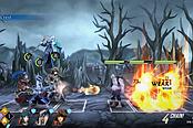 《堕落军团:复仇者》将于2021年发售双