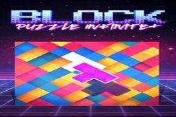 砖块拼图无限+