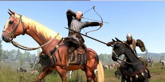 骑马与砍杀2领主1050ti画面设置建议