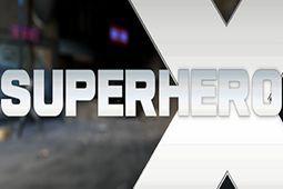 超级英雄X(阿尔法版)