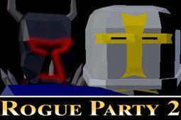 Rogue派对2