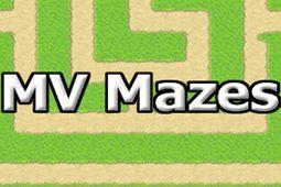 MV Mazes
