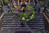 神界原罪2绿维珑DLC四神器套装效果详解