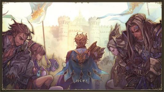 幻想大陆战纪卢纳基亚传说全角色加入方法