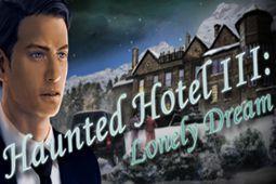 闹鬼酒店:孤独的梦