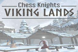 国际象棋骑士:维京群岛