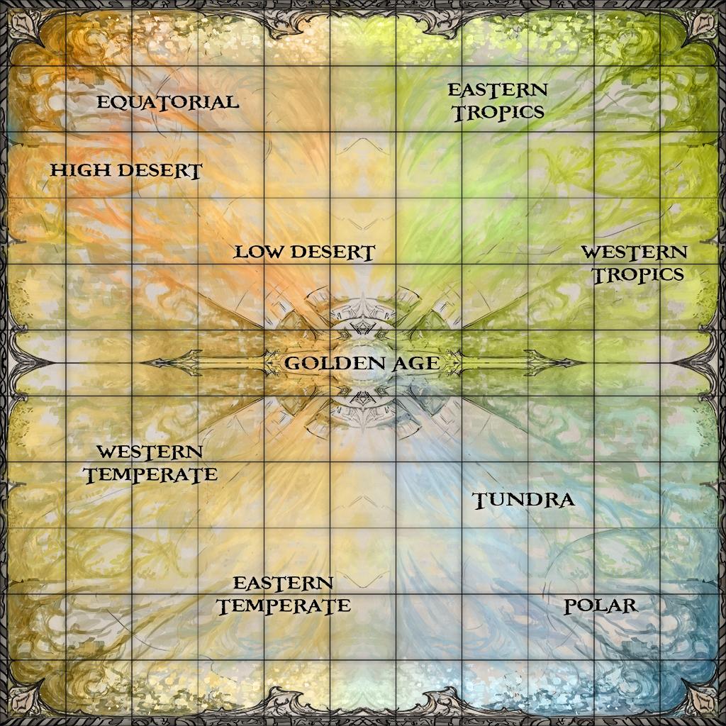 ATLAS第四季新地图一览